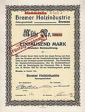 Bremer Holzindustrie AG