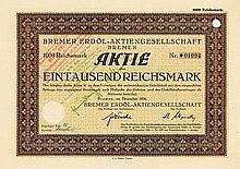 Bremer Erdöl-AG