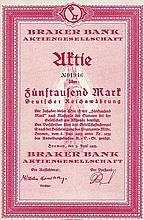 Braker Bank AG