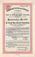 AG Textilwerk vormals E. Matthes & Co.