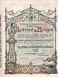S.A. des Ateliers de Construction, Forges & Aciéries de Bruges