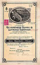 AS de Forenede Gummi- og Luftringe Fabrikker (United Rubber and Pneumatic Tyre Co.)
