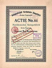 AG Norddeutsche Steingutfabrik