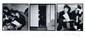 André SAS (1928) Les Beatles, circa 1960. Tirage argentique postérieur. Signé et numeroté 1/20. 50 x 100 cm., Andre Sas, Click for value