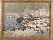 Jean AUBERY (1880?)