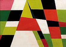 ETIENNE BEOTHY (HUN/1897-1961) Sans titre, 1949