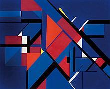 PHILIPPE MORISSON (FRA/1924-1994)  Sans titre, ca. 1962