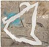OLIVIER THOMé (FRA/1949)  Sans titre, 1985