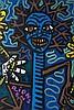 ROBERT COMBAS (FRA/1957)  Le Chant du Printemps, 2003