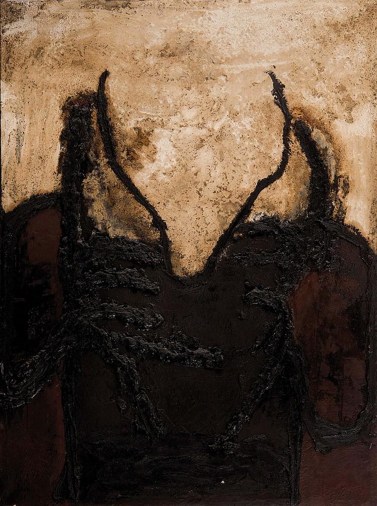 JOSé MENCHERO (ESP/1956)  Faune, 1998