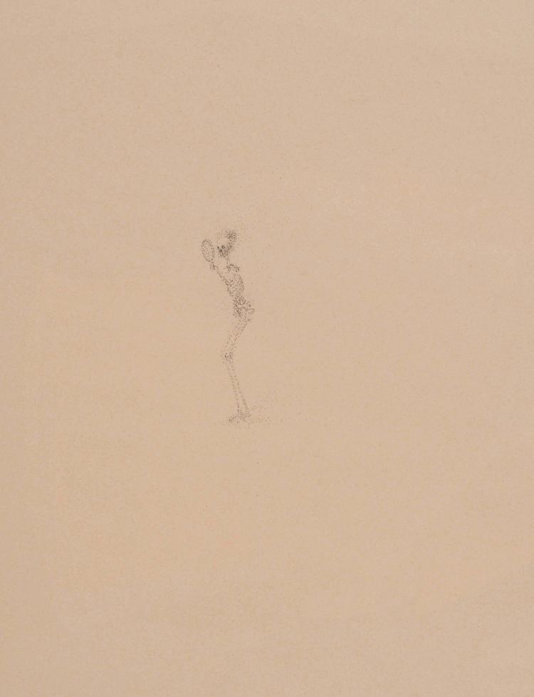 THIERR Y AGNONE (FRA/1964)  Sans titre, ca. 2000