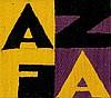 ALIGHIERO BOETTI (ITA/1940-1994)  La Forza del Centro, 1990