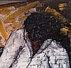 GEORGES ROUSSE (FRA/1947)  Sans titre, 1983