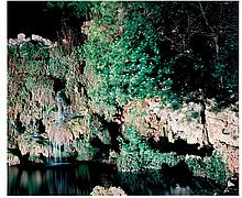 MARIE BOVO (FRA/1967)  La Cascade, 2003