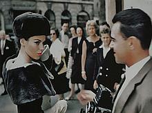 CHRISTIAN LEMAIRE  La mode Paris 1958