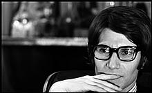 HENRI ELWING  Yves saint Laurent 1967