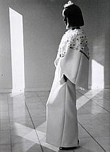Peter KNAPP  Courreges Haute Couture 83/84
