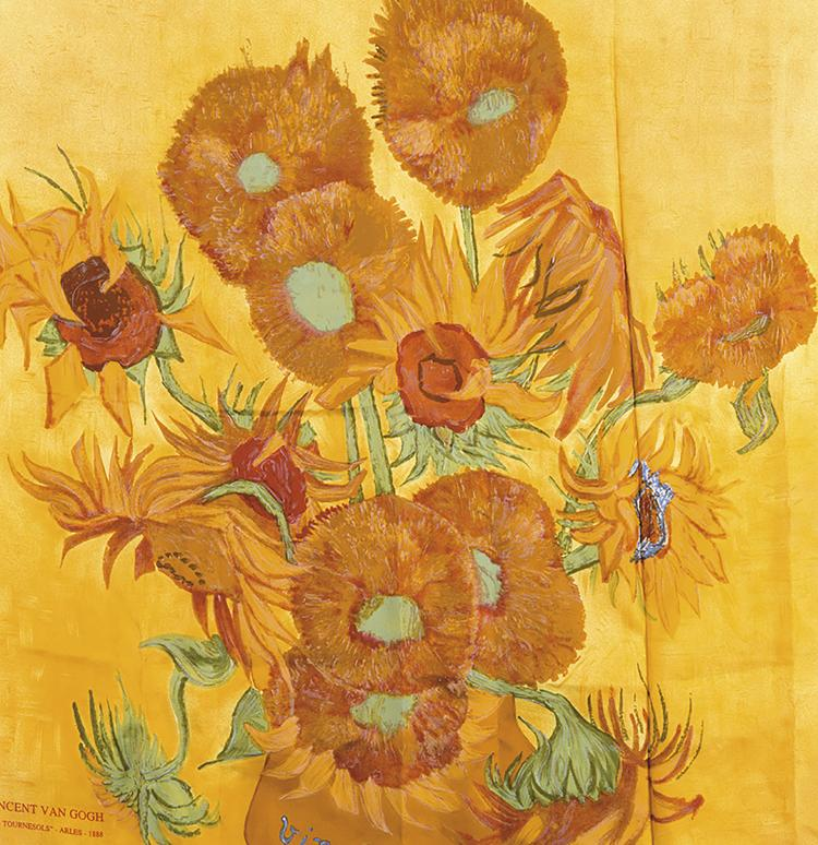 ANNE CRESPELLE EDITIONS Vincent Van Gogh -