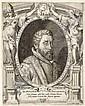 Joseph HEINTZ (Bâle 1564-Prague 1609) gravée par, Joseph Heintz, Click for value
