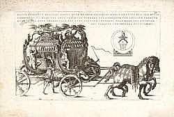Jacques I ANDROUET DU CERCEAU (vers1515-1585)...