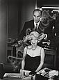 John BRYSON (1923-2005) Marilyn Monroe, circa, John (1923) Bryson, Click for value