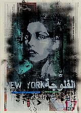 GUY DENNING (1965)  Sans titre,