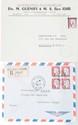 Algérie (E.A.), Réunion :  Poste aux Armées et divers (290 pièces  approx.) dans une boîte.