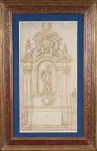 Michel van der VOORT (Anvers vers 1714 – 1777)