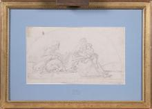 Jean-Honore´ FRAGONARD (Grasse 1732 - Paris 1806)