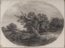 Euge`ne BLERY (Fontainebleau 1805 – Paris 1887)