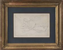 The´odore CHASSERIAU (El Limon 1819 – Paris 1856)