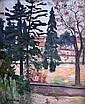 Russian Art:  David O WIDHOPFF (1867-1933) -, David O. Widhopff, Click for value
