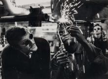 Leon Claude VENEZIA (1941-2013)
