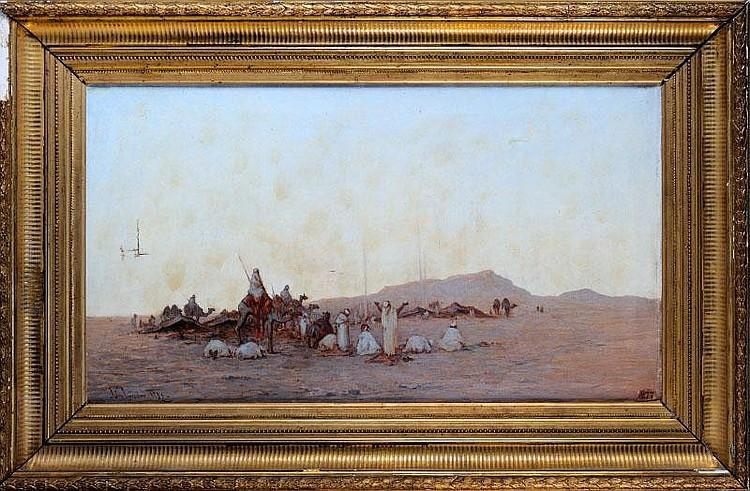 Léon Adolphe LEGENDRE