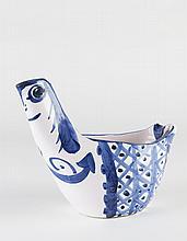 PABLO PICASSO (1881-1973)  Sujet poule (A.R. 250)