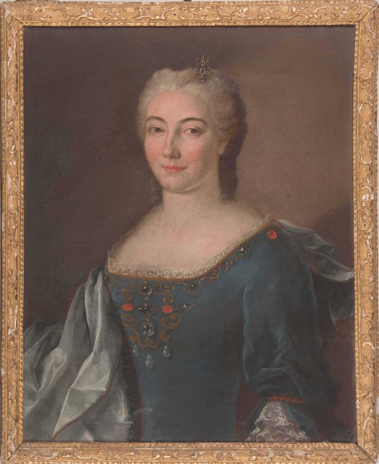 Femme francaise x