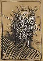 Franciszek STAROWIEYSKI (né en 1930) - L'enfant