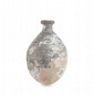 QUATRE PETITS VASES  Alabastre, gobelet muni de deux anses, gobelet tronconique,  amphorisque à panse carénée.  Phénicie et Gaule. IIè. av. - Ier s. ap. J.-C.  H. : 7 à 12 cm.