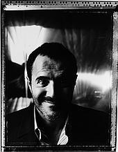 Thomas VOLLAIRE   José Garcia.   50 x 40 cm.