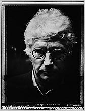 Thomas VOLLAIRE   Jean-Jacques Arnaud.   50 x 40 cm.