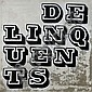 EineDelinquents.Peinture aérosol sur toile.86,5 x 86,5 cm.,  Eine, Click for value