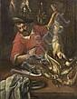 Joachim I VON SANDRART (1606-1688) attribué à    Le retour de la chasse.    Huile sur toile.    117 x 90 cm., Joachim von Sandrart, Click for value