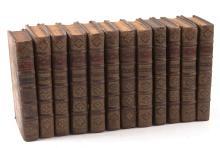 ( RELIGION ) MAIMBOURG (Louis). - Les Histoires du sieur Maimbourg cy-devant Jesuite Paris, Sebastien Mabre-Cramoisy, 1686 ; 10 vol. in-4, Pleine
