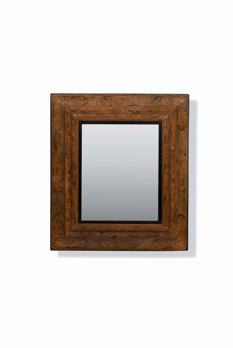 Grand miroir for Grand miroir antique