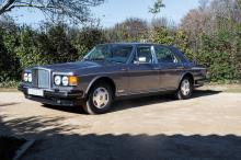 Bentley Brooklands 1993