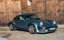 Porsche 911 3.2 Turbo Look G50 1987