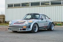 Porsche Carrera 3.0 L Gr. 4 1982