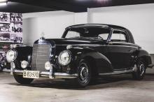Mercedes 300 S Coupé 1953
