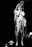 Irina Ionesco (1935) - Eva la boudeuse, vers 1970.