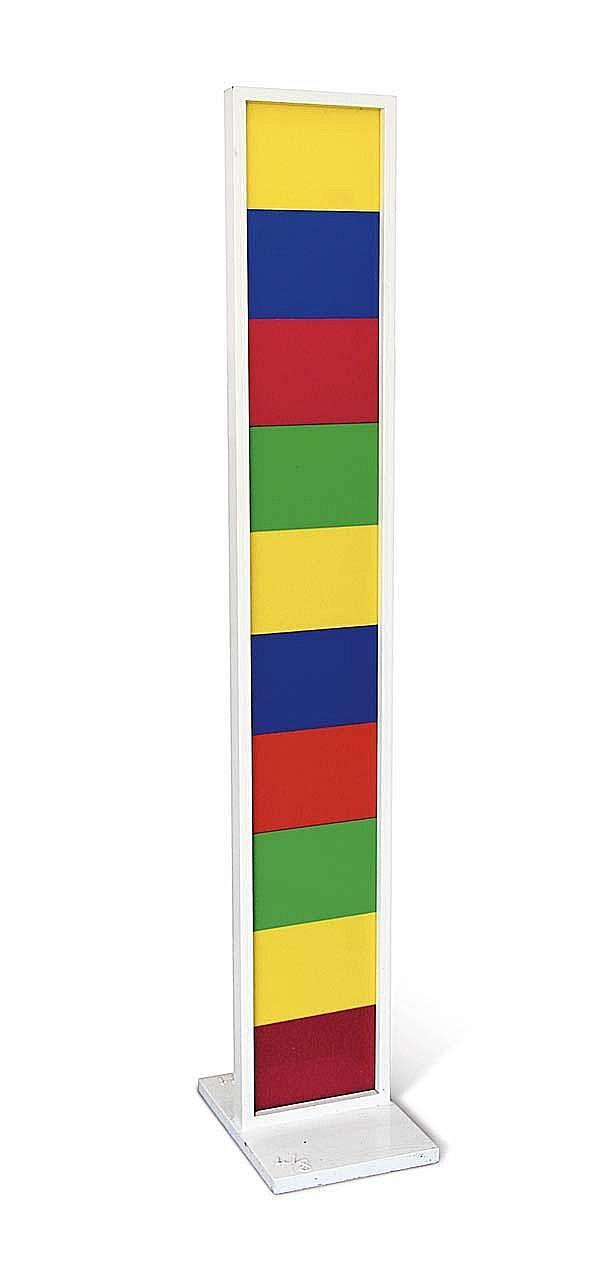 Albert CHUBAC  SCULPTURES MODIFIABLESH. : 152 cm.